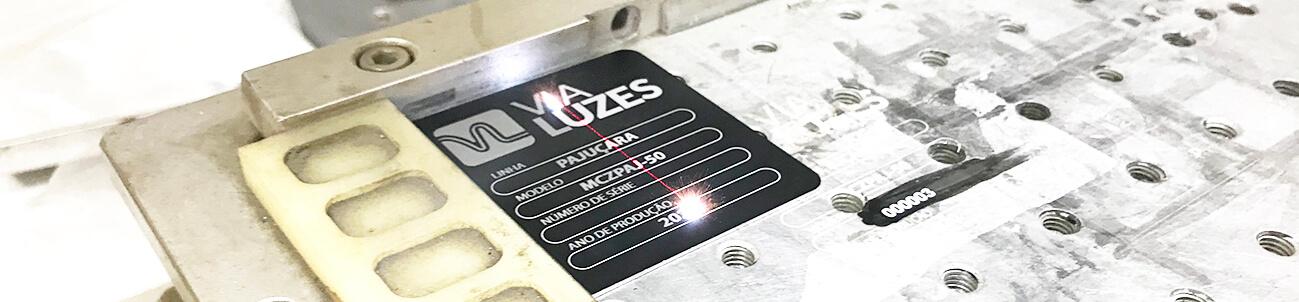 Laser Engraved Metal Cards
