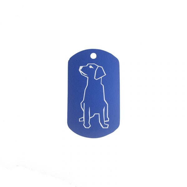 Bulk Personalized Dog Tags