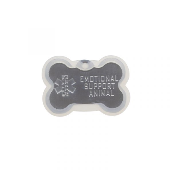 Dog Engraved Tags