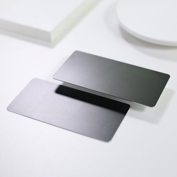 Blank Name Plates