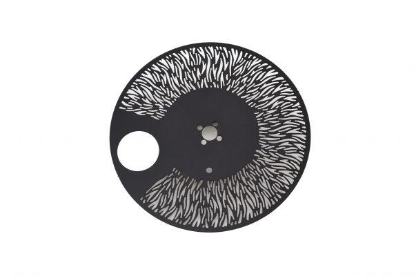 Metal Engraved Name Plates