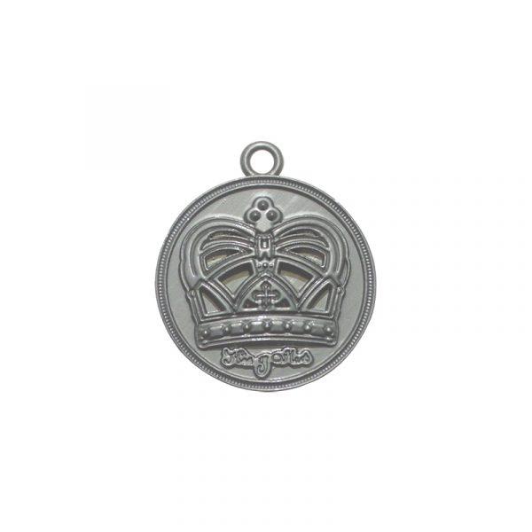 Custom Made Medallions