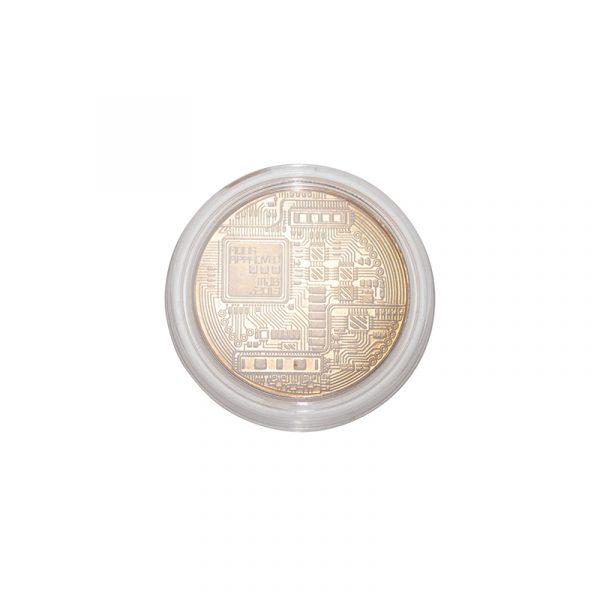 Custom Medallion Coins
