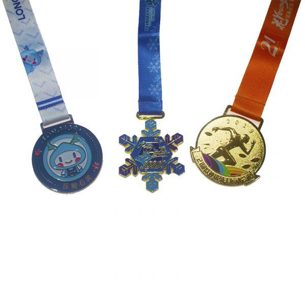 Custom Medallion Maker