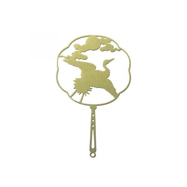 Brass Bookmark-06