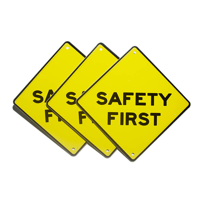 Health And Safety Warning Signs