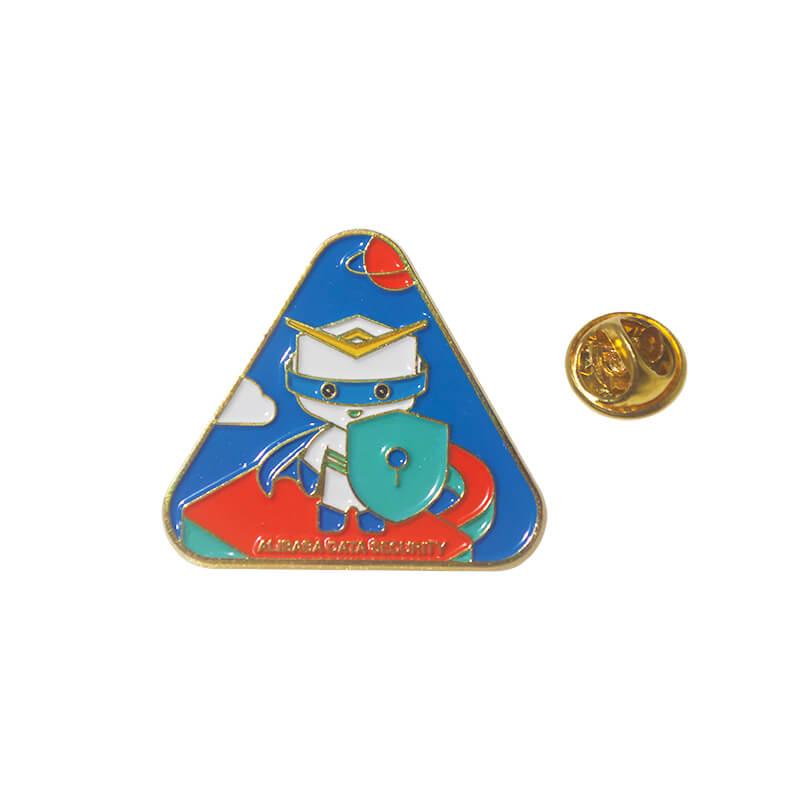 Metal Badge Maker