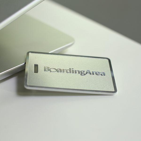 Metal Logo Badge Manufacturer