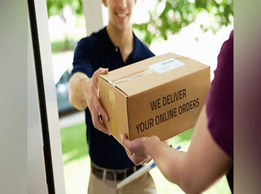Delivery process