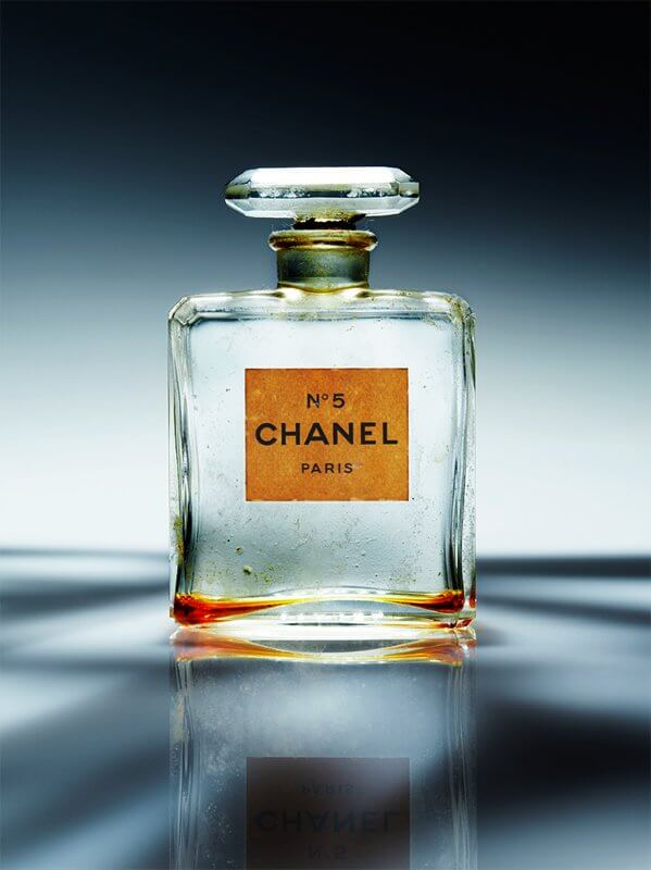 Quality Perfume Labels