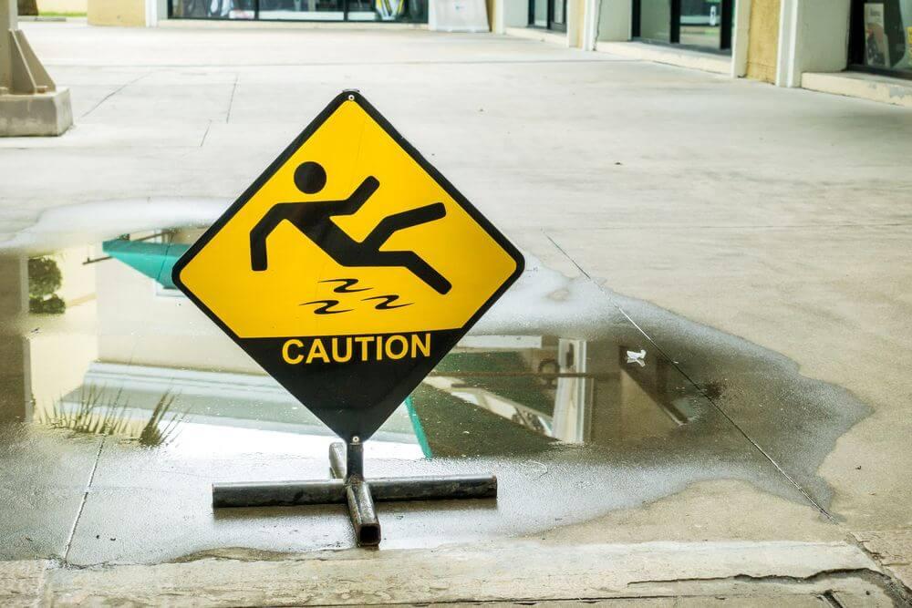 Warning Safety Symbol
