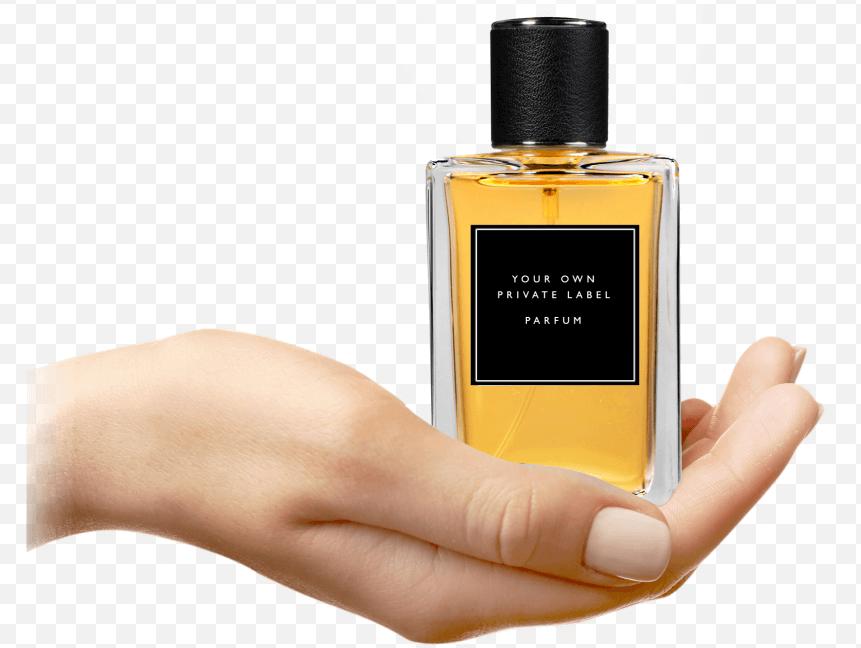 Custom Perfume Label