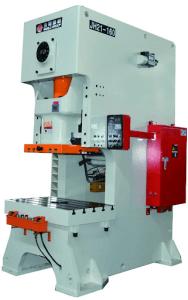 Automatic metal stamping machine
