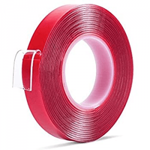 High-priced double-sided adhesive tape