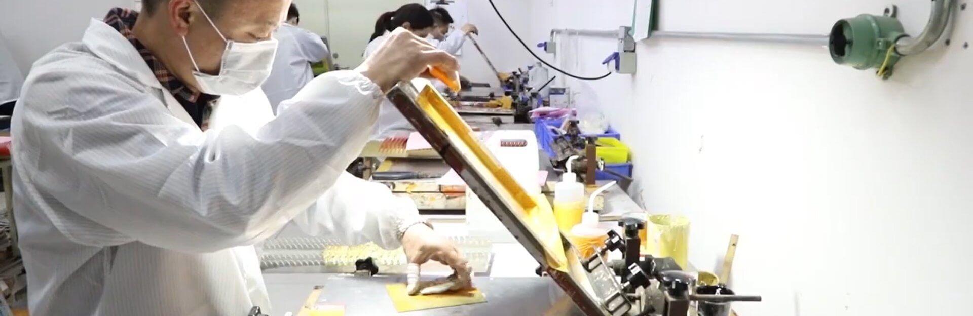 0000 Metal Cards Productioon Process