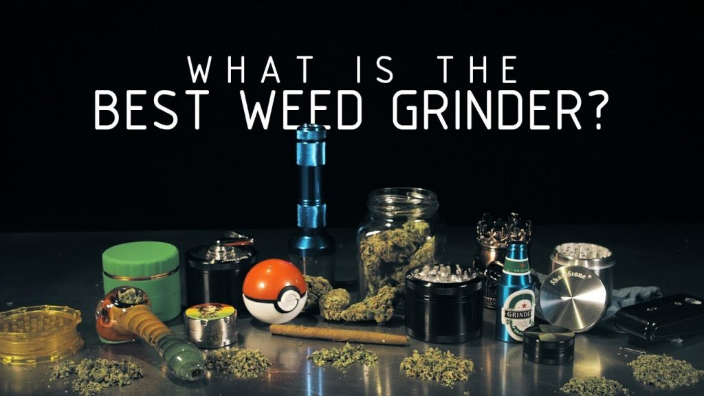 Weed Crusher