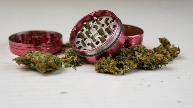 Ordering Weed Crusher Online