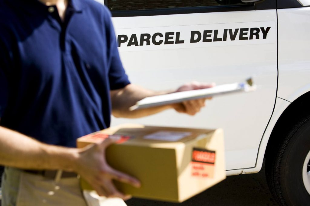 Best Shipping Courier We Partner With