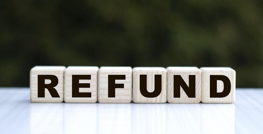 Cancellation and Refund