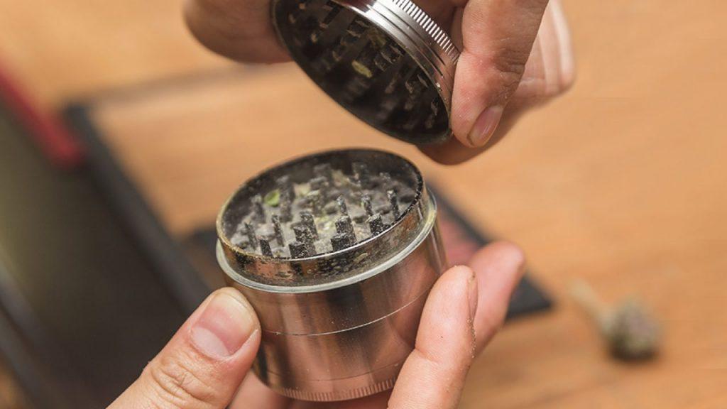 Warranty for Weed Grinder Metal