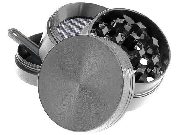 Common types of Weed Grinder Cool