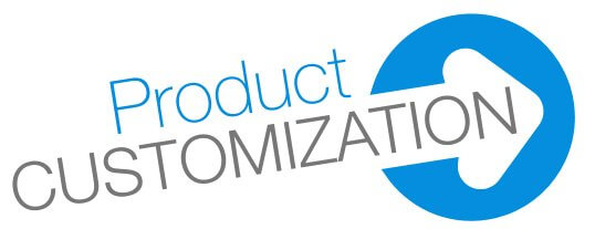 Design and Customization of Blank Nameplates