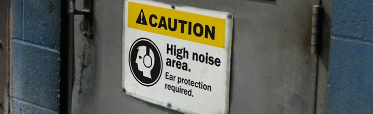 Maintaining Safety signs Workplace