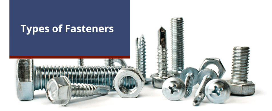 Adhesives and Fasteners Used in Attaching Steel Name Plates